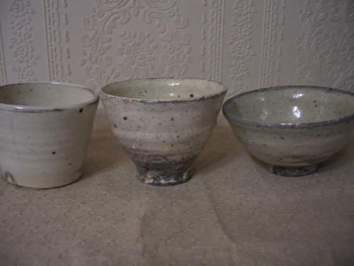 長谷川奈津さんのカップ。